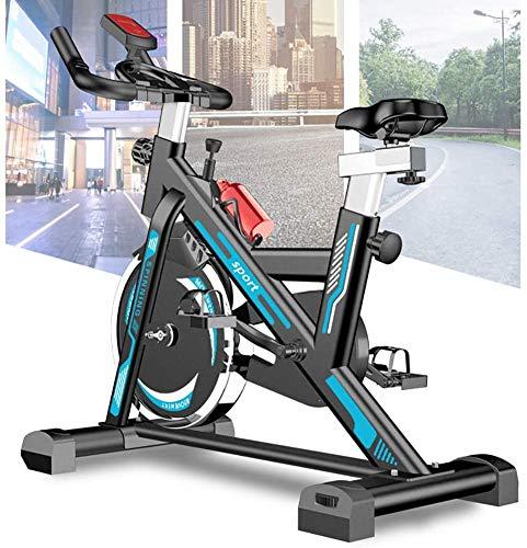 HANKING PLANET Bicicleta estática - Spinning. Bici estática y Spinning para Fitness*