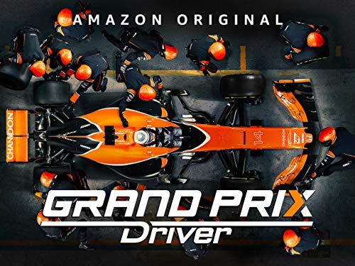Grand Prix Driver - Season 1*