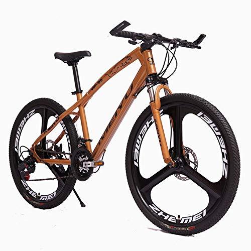 YXWJ Seguridad de los Vehículos 26 '' Marco de bicicleta de montaña de aluminio aluminio de la...*