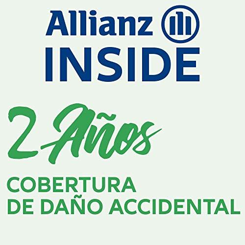Allianz Inside, 2 años de Cobertura de Daño Accidental para Bicicletas y patinetes eléctricos con un Valor de 70,00 € a 79,99 €