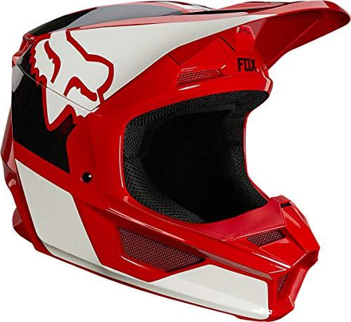 Fox V1 Revn Helmet Red M*
