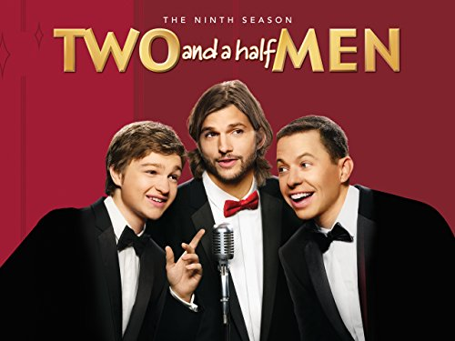 Two and a Half Men: The Complete Ninth Season*