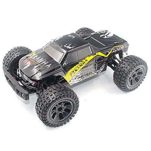 Motor Sin Escobillas Coche De Rally De Alta Velocidad Super Big Foot Vehículo Todo Terreno...*