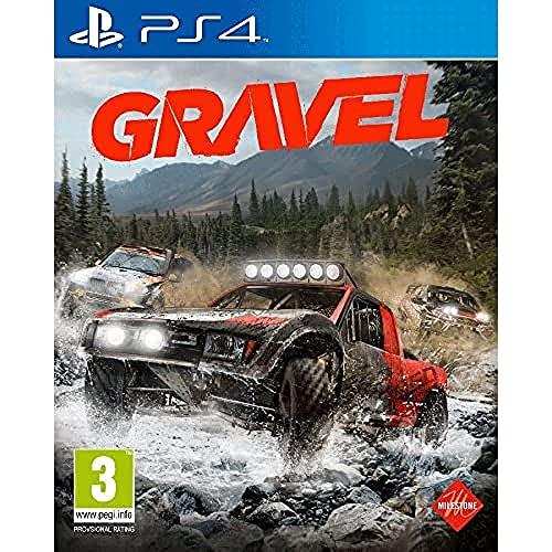 Gravel*