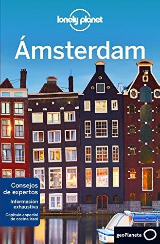 Ámsterdam 7 (Guías de Ciudad Lonely Planet)*