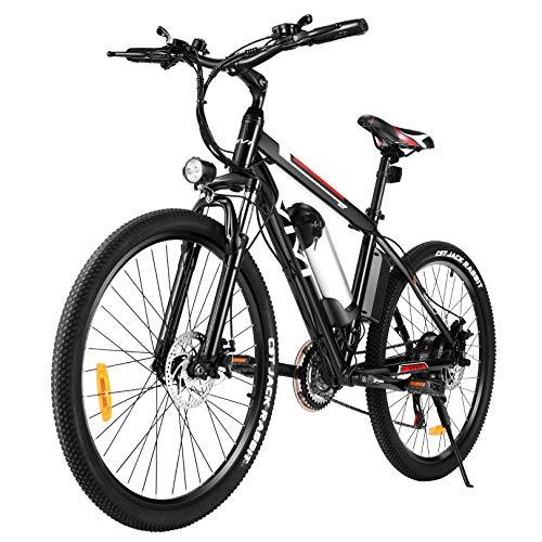 VIVI Bicicleta Eléctrica, 26
