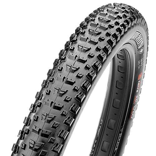 Maxxis Rekon + neumáticos de Bicicleta de montaña Unisex, Negro, 27,5x 2,60*