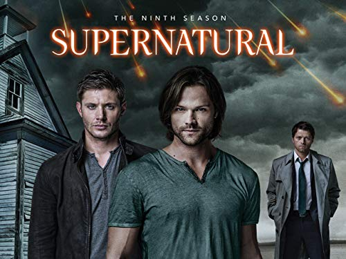 Supernatural - Season 9*