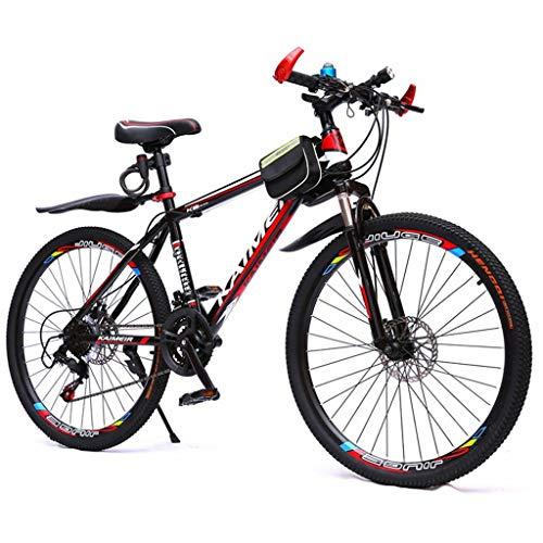 Bicicleta Montaña MTB MTB 26 pulgadas MTB de la bicicleta de montaña de 21 velocidades for mujer...*