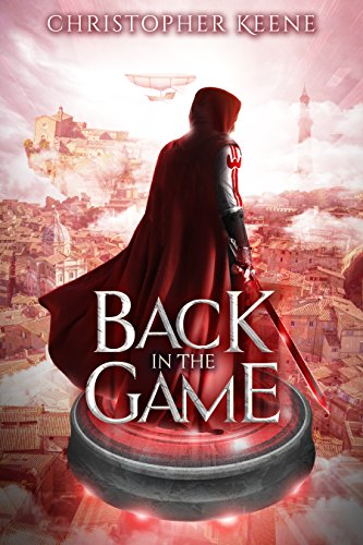 Back in the Game (The Dream State Saga Book 2) (English Edition)
