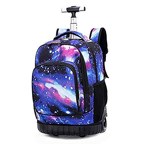 GRANDLIN Mochila enrollable, para la escuela, de viaje, de viaje, mochila multifunción, mochila con...*
