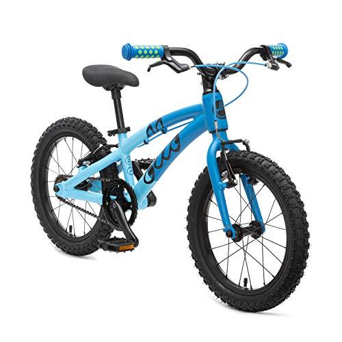 ollo Bikes Bicicleta Infantil 16 Pulgadas a Partir de 4-5 años, para niños y niñas, Ligera 6,6 kg...*