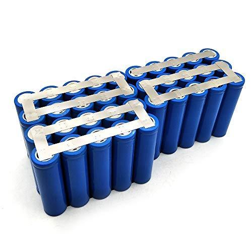 26V 15Ah para Giant Twist Energy Set Ae Advanced Electronics STORCK-RADDAR Paquete de baterías...*