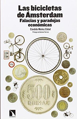 Las Bicicletas De Amsterdam (COLECCION MAYOR)*