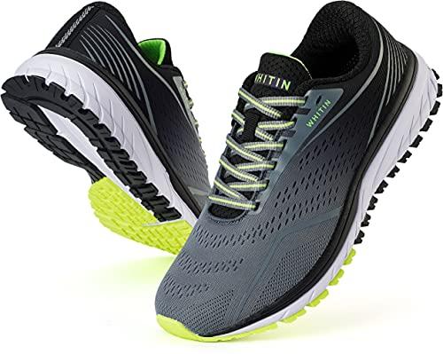 WHITIN Zapatillas Deportivo Hombre Zapatillas de Running Calzado de Deporte Transpirable Sneaker...*