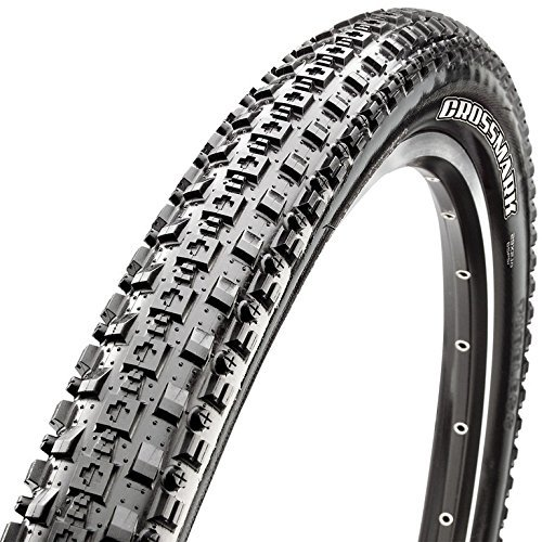 Maxxis Cross Country - Cubierta, Negro, 29 x 2.10