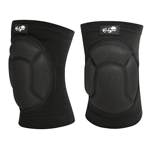 Rodilleras de protección, esponja gruesa antideslizante, rodillera que evita los impactos., S/M*