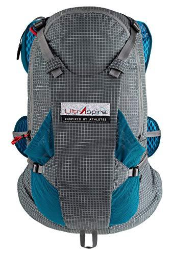 Ultraspire Bryce XT Extreme Line - Mochila de hidratación, Universal (Chest Size: 28″-48″),...*