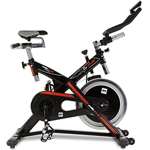 BH Fitness - Bicicleta Indoor Sb2.6*