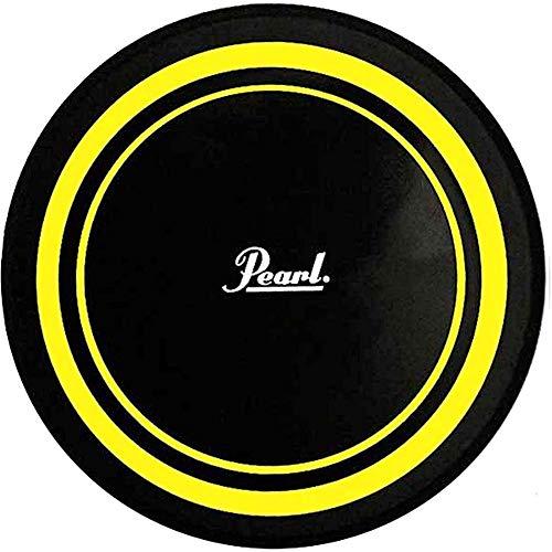 Pad practicas 8' con logo pearl