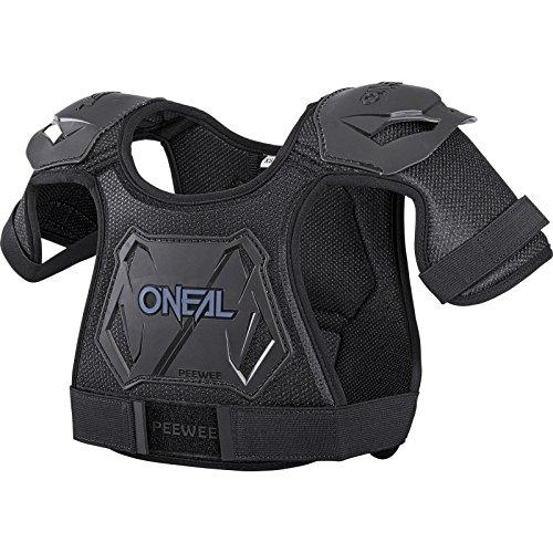 Oneal Pee Wee, Protecciones, Negro, XS/S (XS/SM)*