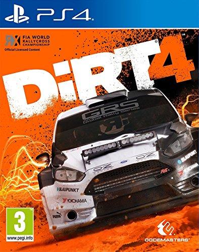 Dirt 4*