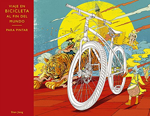 Viaje en bicicleta al fin del mundo