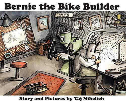 Bernie the Bike Builder