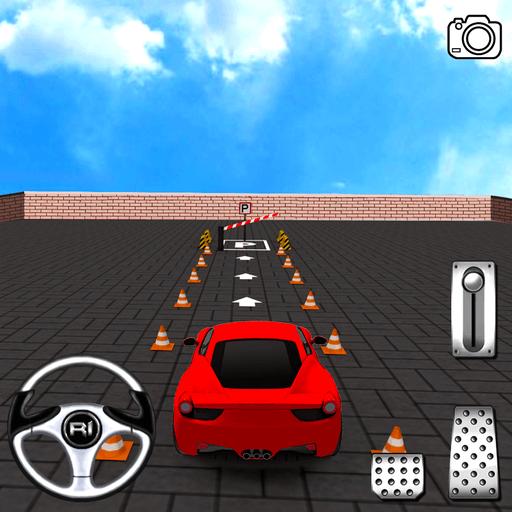 Car Parking 3D*