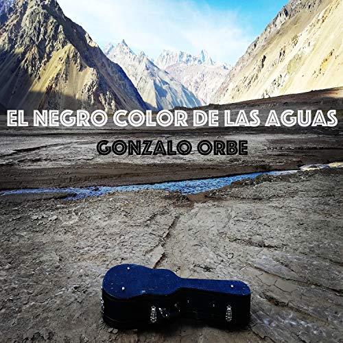 El Negro Color de Las Aguas