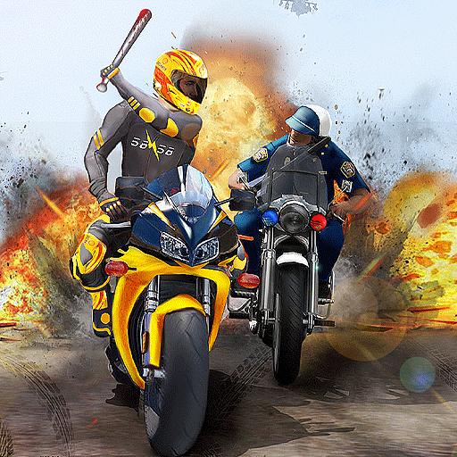Bike Rush: Moto GP 3D Racing 2021