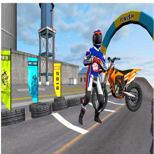 Mega Ramp Impossible Stunts Bike Racing Simulator: Juegos de carreras de bicicletas 2020*