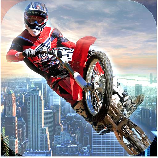 Extreme City Bike Stunts - Bike Stunt - Bike Drive Simulation - Bike Jump*