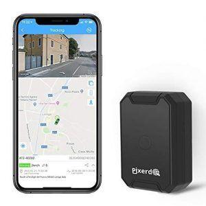 Aplicación Movil GPS Bicicleta