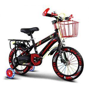 Bici BMX Carrefour