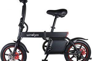 Bicicleta Eléctrica Iwatmotion Moverace Evourban Premium Negro