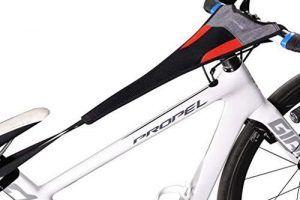 Cómo Usar Un Rodillo de Bicicleta