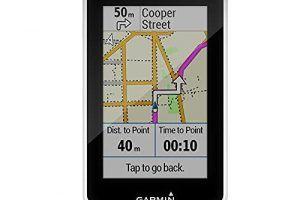 GPS Garmin Bicicleta Decathlon