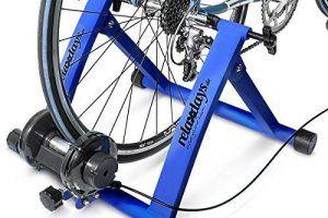 Rodillo Bicicleta Tacx Satori Pro