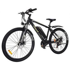 Bicicleta 27.5 Plus