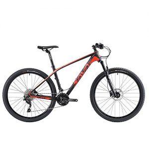 Bicicleta Carbono Precio