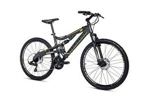 Bicicleta Doble Suspensión Talla L