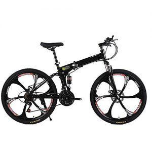Bicicleta Eléctrica 24 Pulgadas