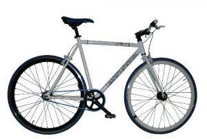 Bicicleta Fixie Doble Piñon