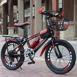 Bicicleta Infantil Speed