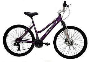 Bicicleta Montaña Mujer Xs