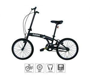 Bicicleta Pequeña Adulto