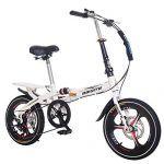 Bicicleta Plegable Specialized