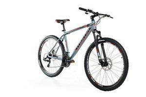 Bicicletas E-Bike 27