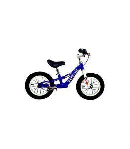 Bicicletas sin Pedales y con Freno